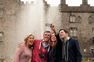 Kilkenny Castle Pembroke Kilkenny Hotel Accommodation