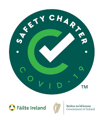 Pembroke Kilkenny Failte Ireland Safety Charter